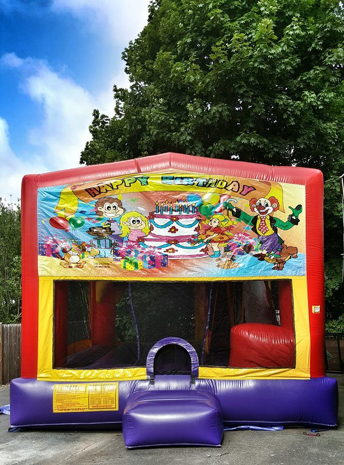 Candy Land Inflatables Inc image 0