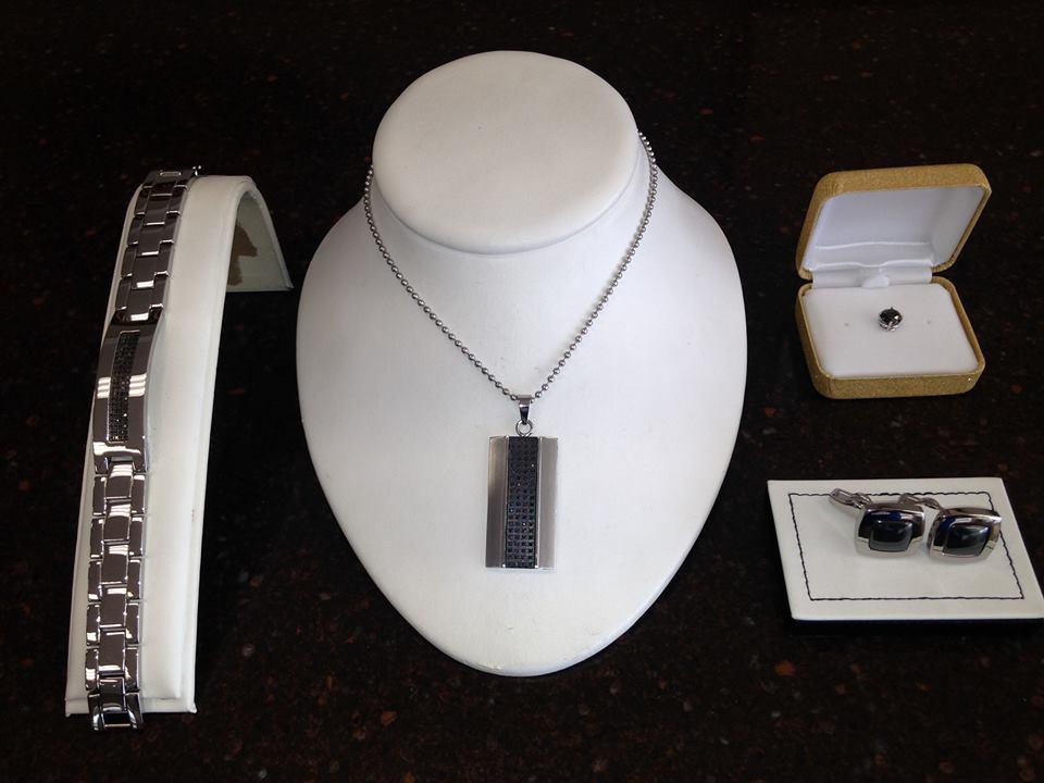 Rudy's Watch & Jewelry Repair image 0