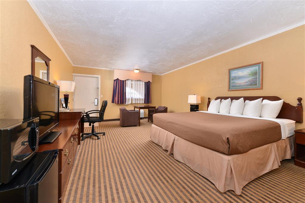 Americas Best Value Inn Elk City image 5