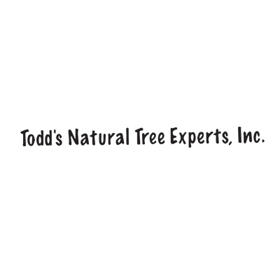 Todd's Natural Tree Experts Inc