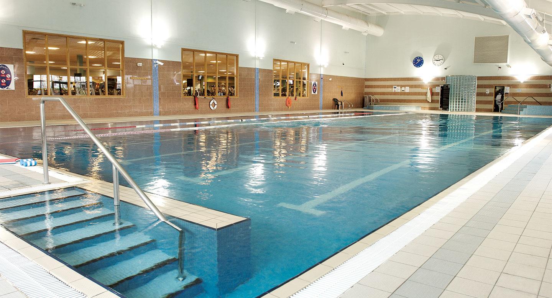 David lloyd belfast fitness equipment in belfast bt16 - Swimming pool facilities and equipment ...
