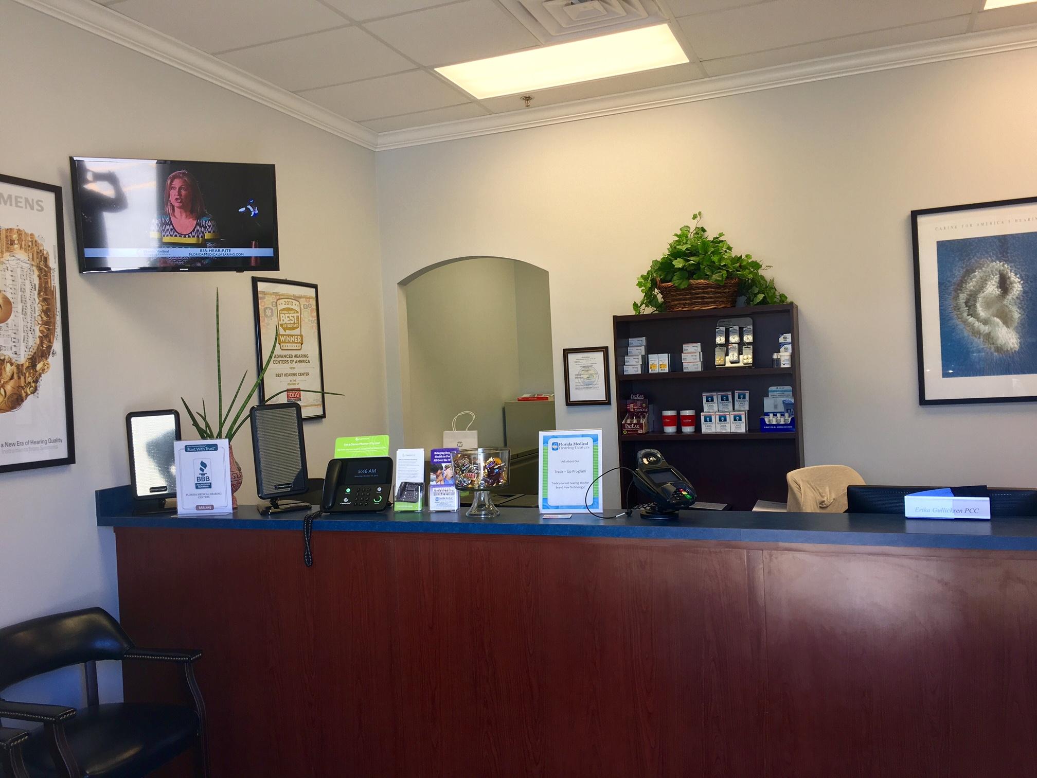 Florida Medical Hearing Centers image 5