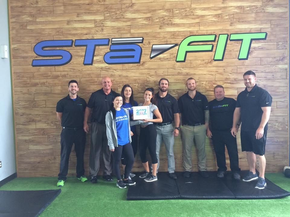Sta Fit image 0