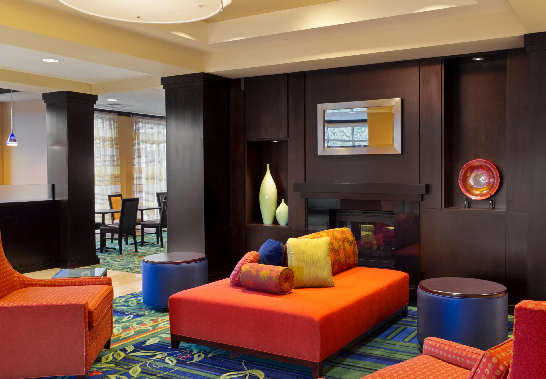 Fairfield Inn & Suites by Marriott Tacoma Puyallup image 0