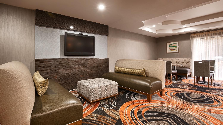 Best Western Southside Hotel & Suites image 2