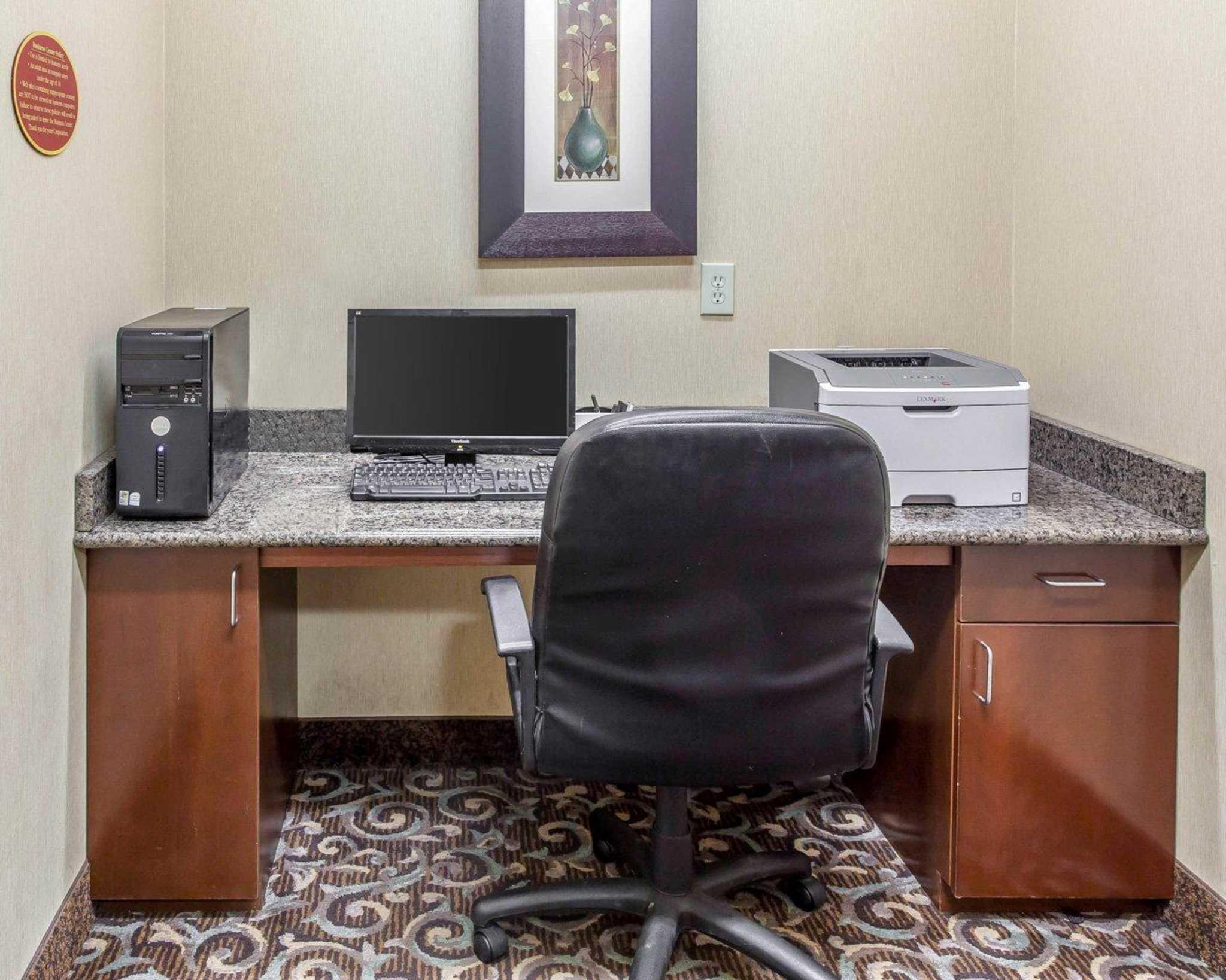 Sleep Inn & Suites Upper Marlboro near Andrews AFB image 33