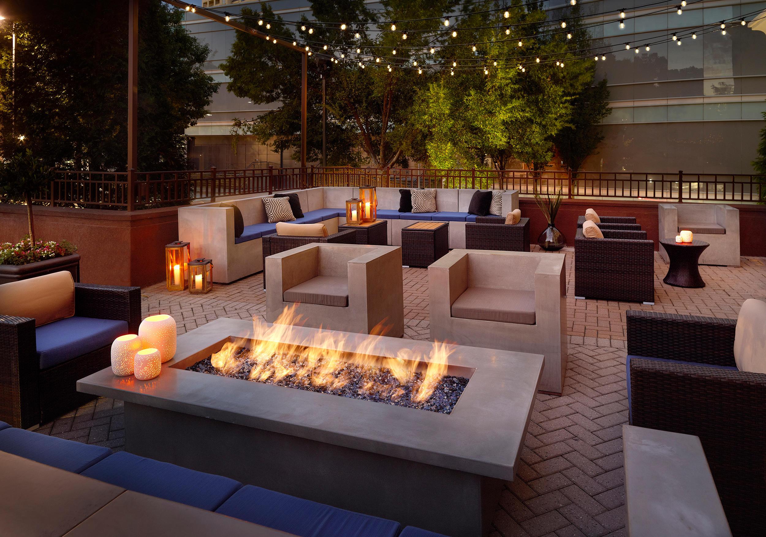 SpringHill Suites by Marriott Atlanta Buckhead image 3