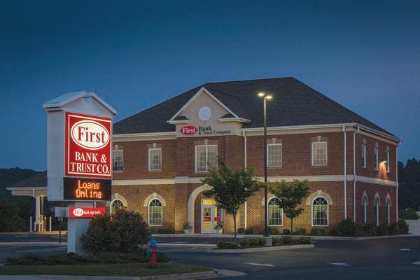 First Bank & Trust Co. - Harrisonburg image 9