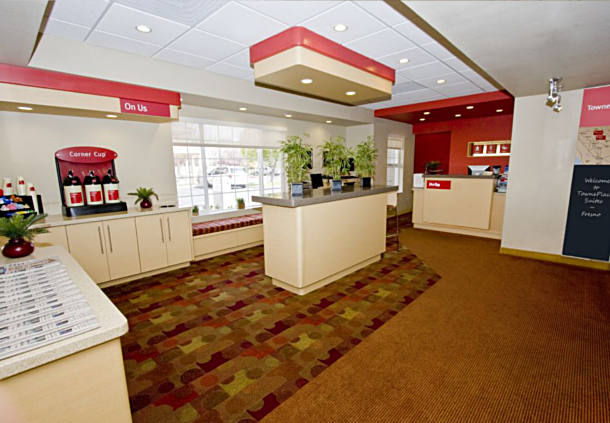 TownePlace Suites by Marriott Fresno image 0