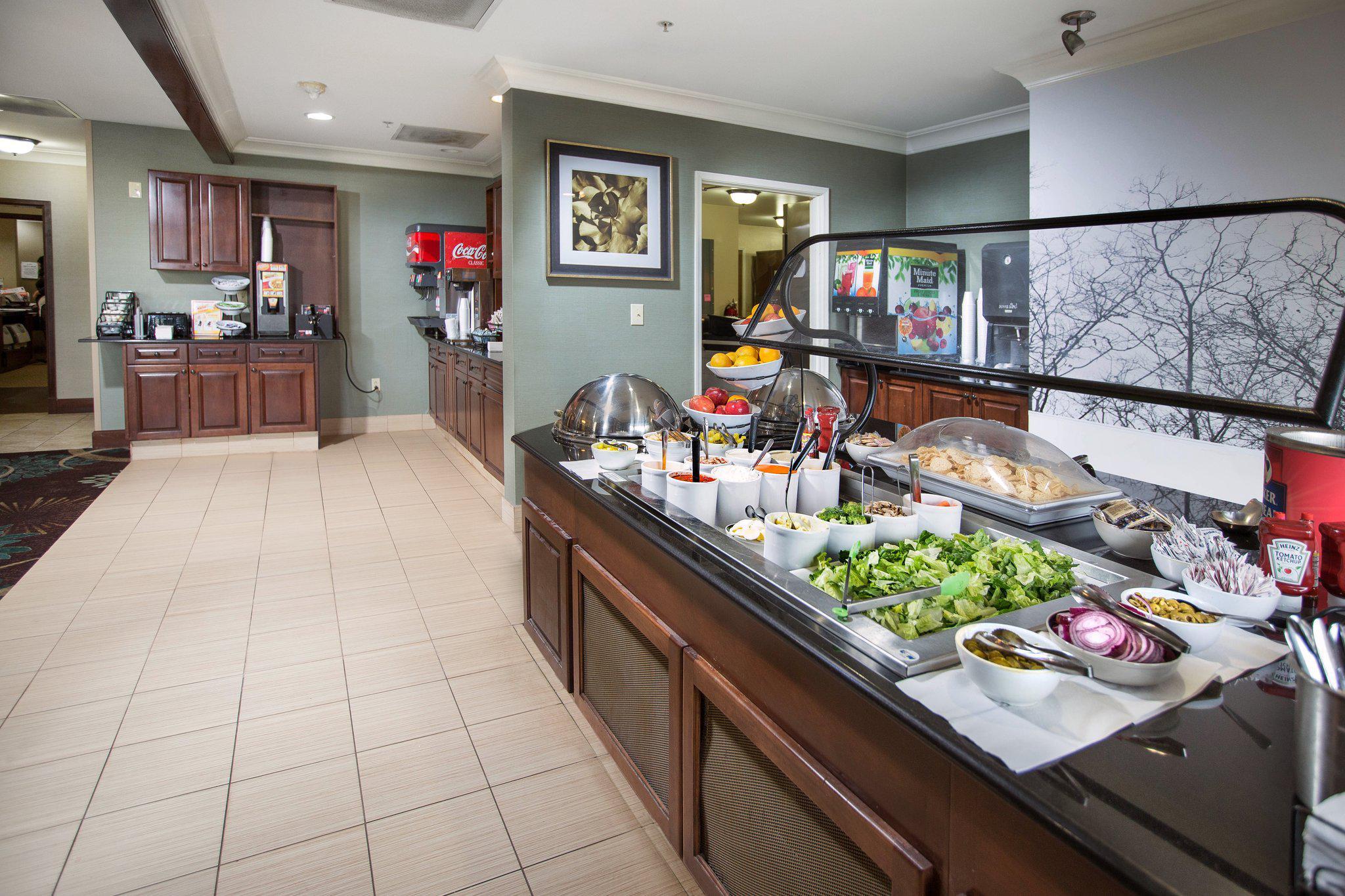 Staybridge Suites Augusta, an IHG Hotel