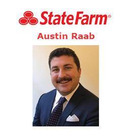 Austin Raab - State Farm Insurance Agent