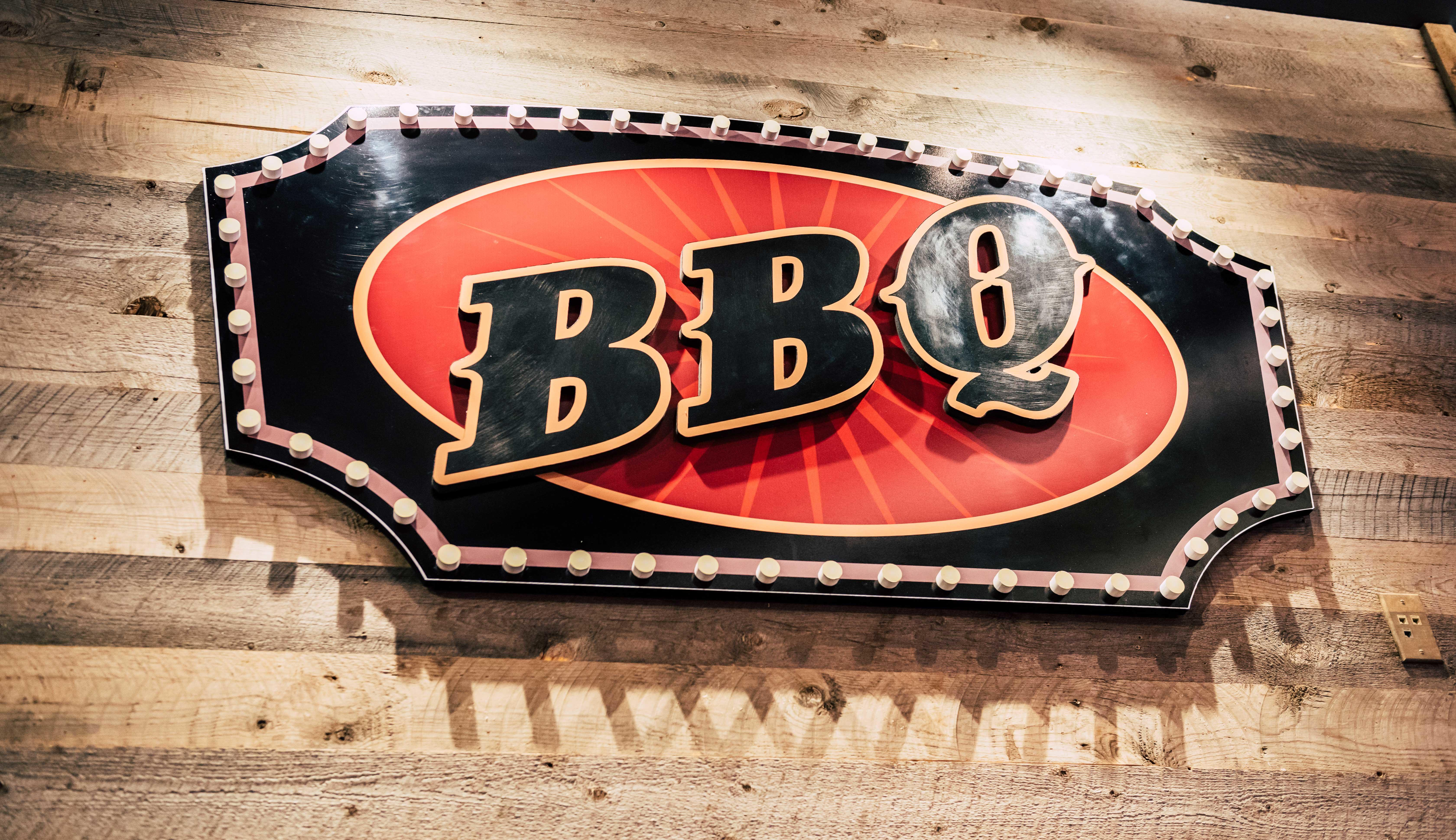 Just Barbecue image 1