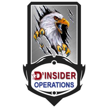 D'INSIDER Operations, Inc.
