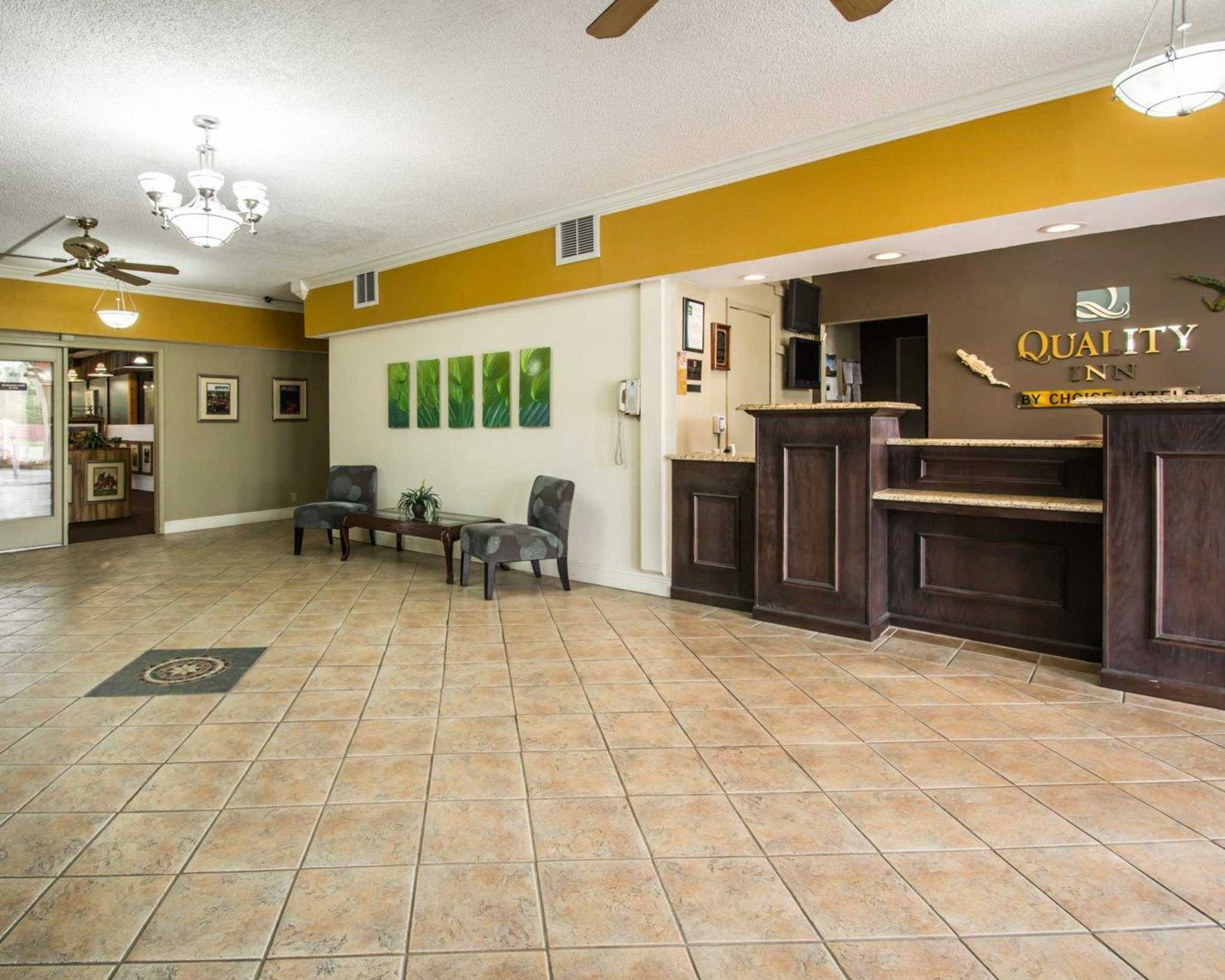 Quality Inn I-75 at Exit 399 image 23
