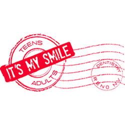 It's My Smile - North Reno