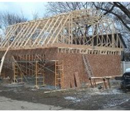 Anthony R. Lewis Construction image 0