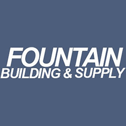 Fountain Building Supply