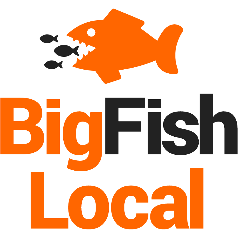 Big Fish Local