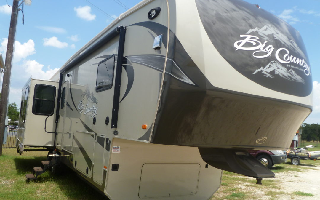 Country RV Service and Sale LLC image 2