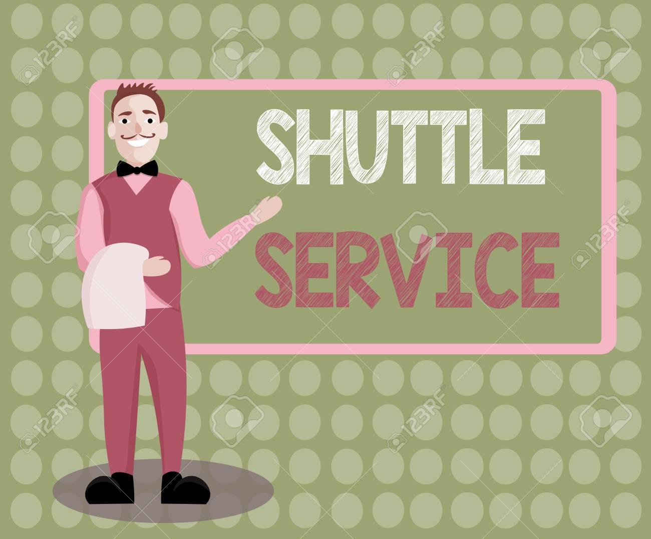 Dorothy's Shuttle Service, LLC