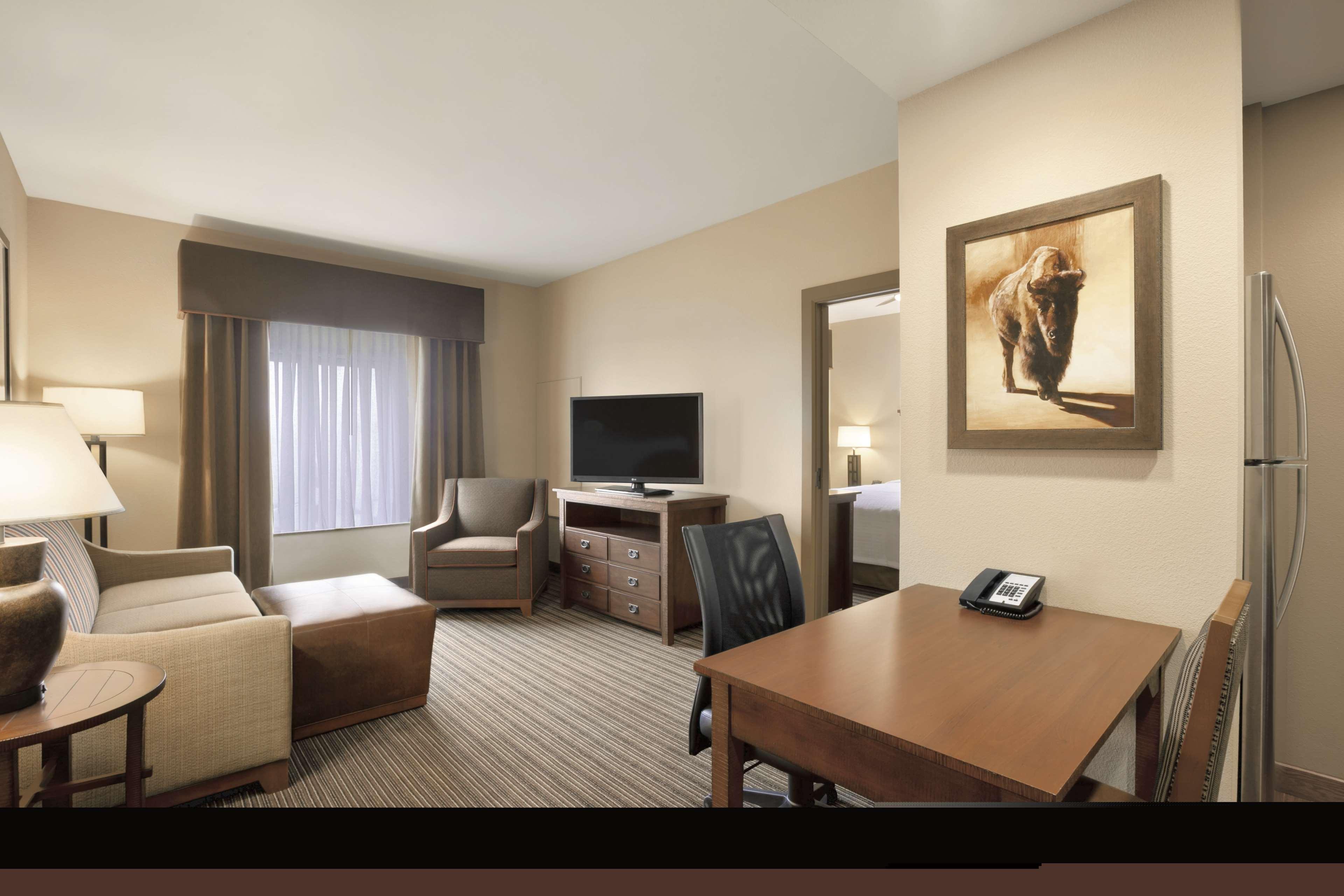 Homewood Suites by Hilton Kalispell, MT image 19