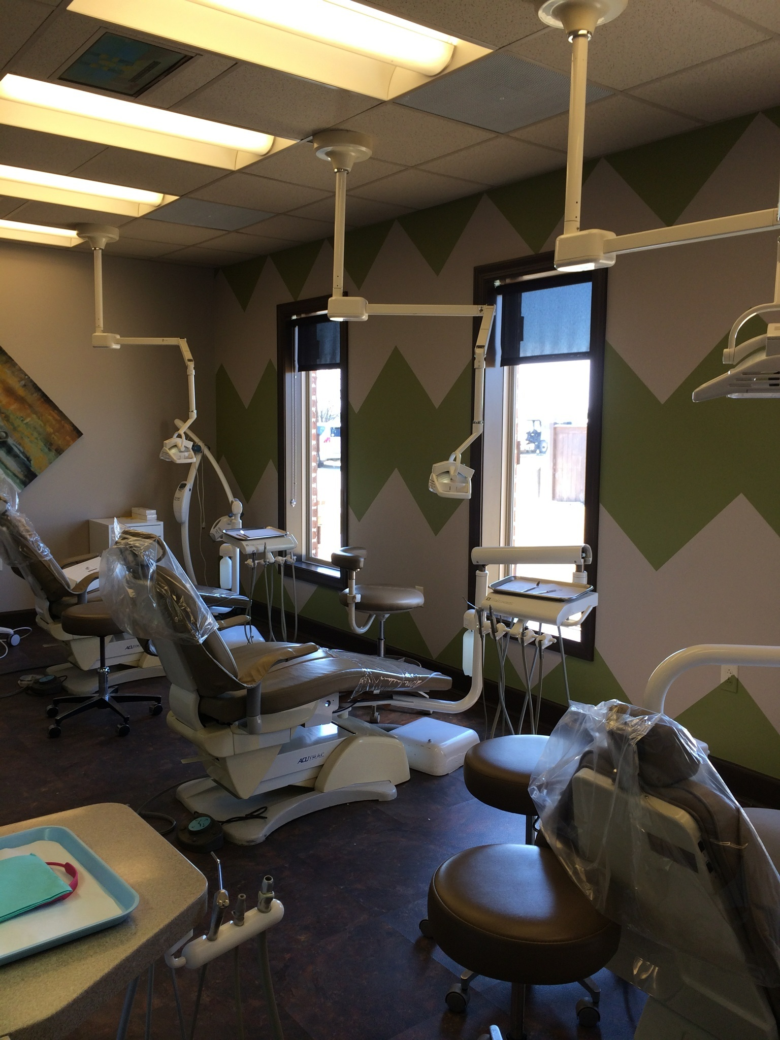 Scarbrough Family Dentistry DDS image 5