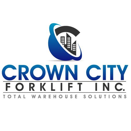 Crown City Forklift, Inc.
