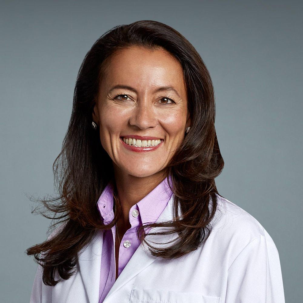 Christine J. Ren-Fielding, MD