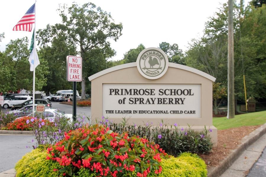 Primrose School of Sprayberry image 7