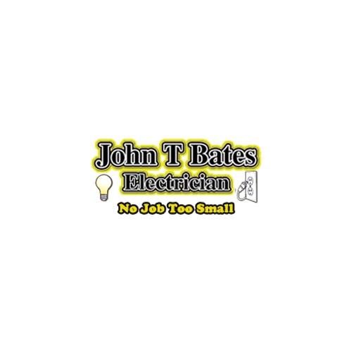 John T. Bates image 0