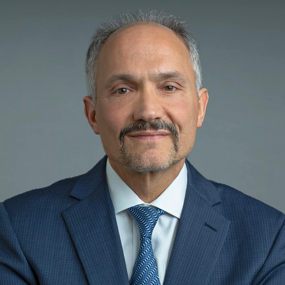 Robert J. Femia, MD, MBA