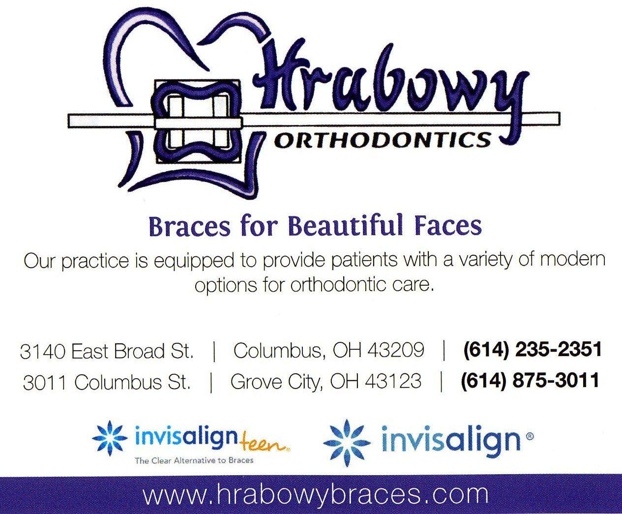 Dr. Erik Hrabowy Orthodontics