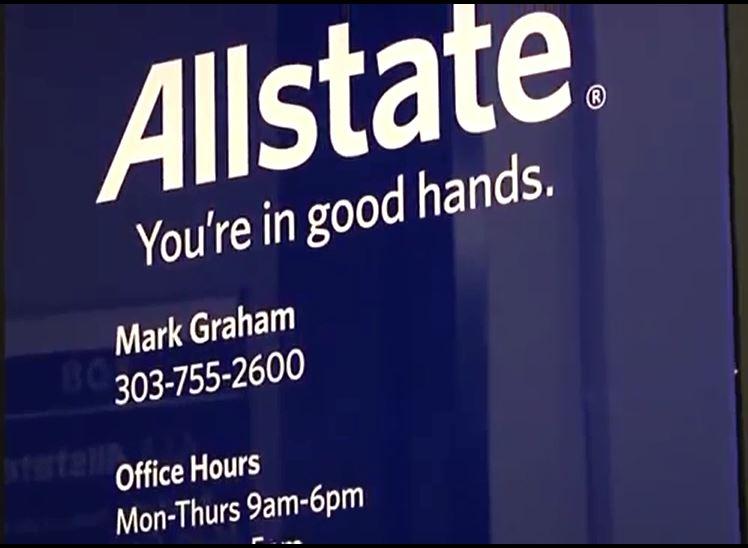 Allstate Insurance Agent: Mark Graham image 1