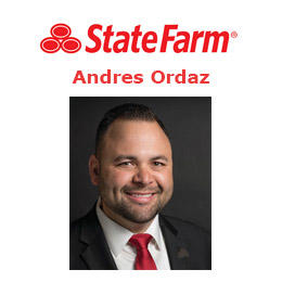 State Farm: Andres Ordaz image 1