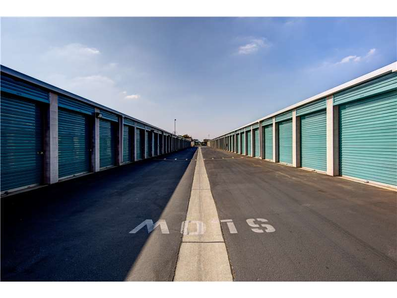 Extra Space Storage 313 S Riverside Ave Rialto, CA Warehouses Self Storage    MapQuest