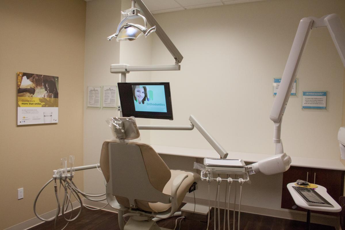 Acworth Smiles Dentistry image 14