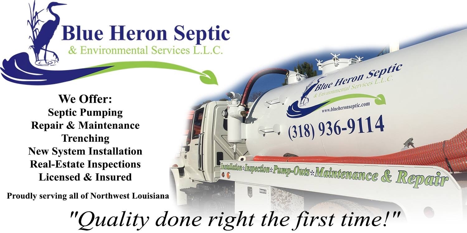 Blue Heron Septic & Environmental Services L.L.C. image 3