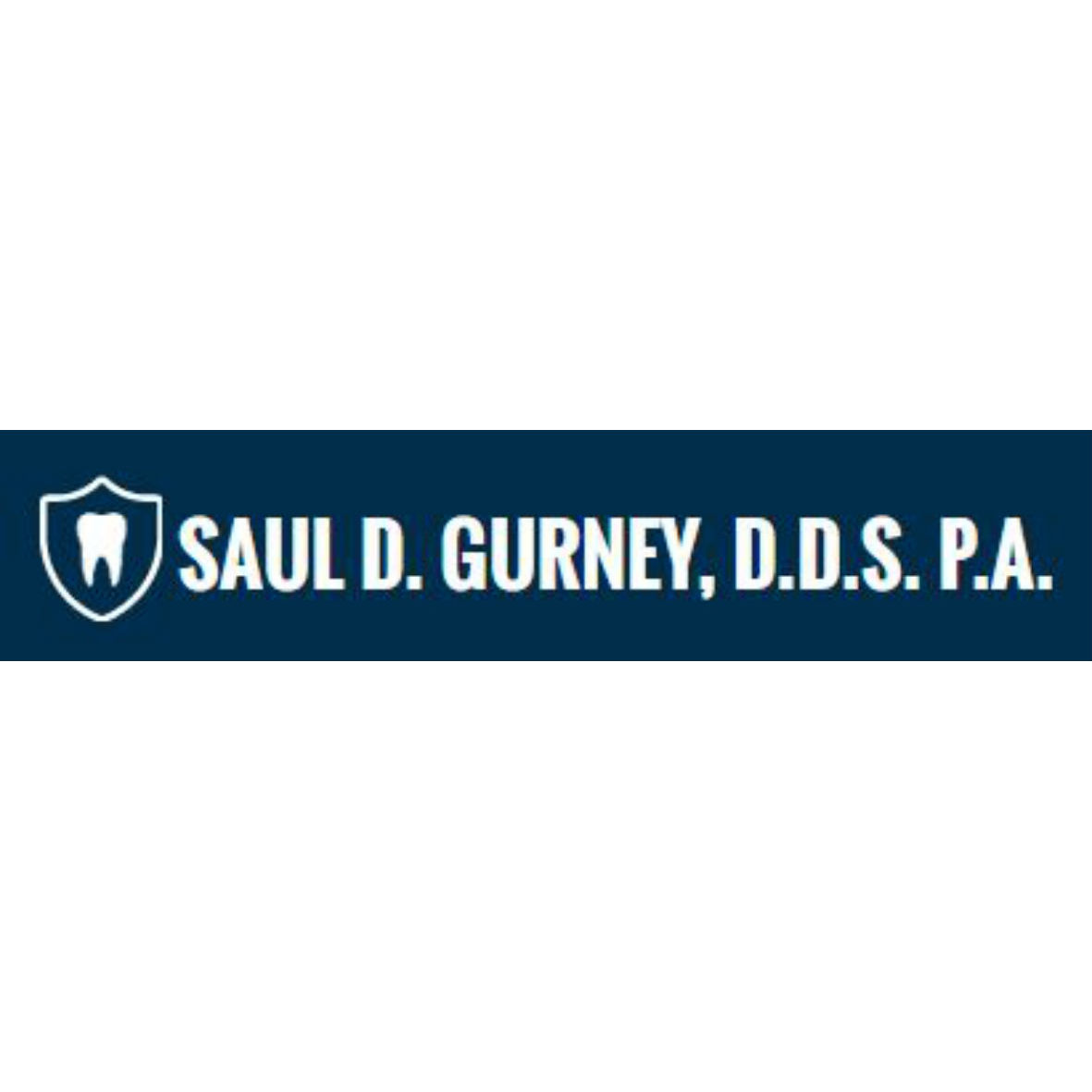 Gurney Saul, D.D.S. P.A.