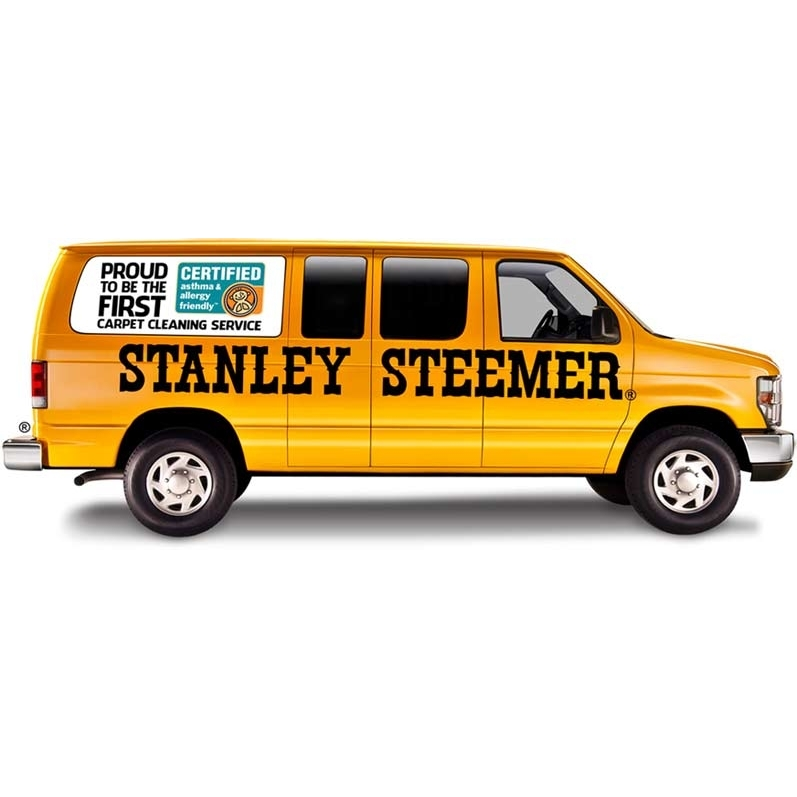 Stanley Steemer - Wichita, KS - Carpet & Upholstery Cleaning