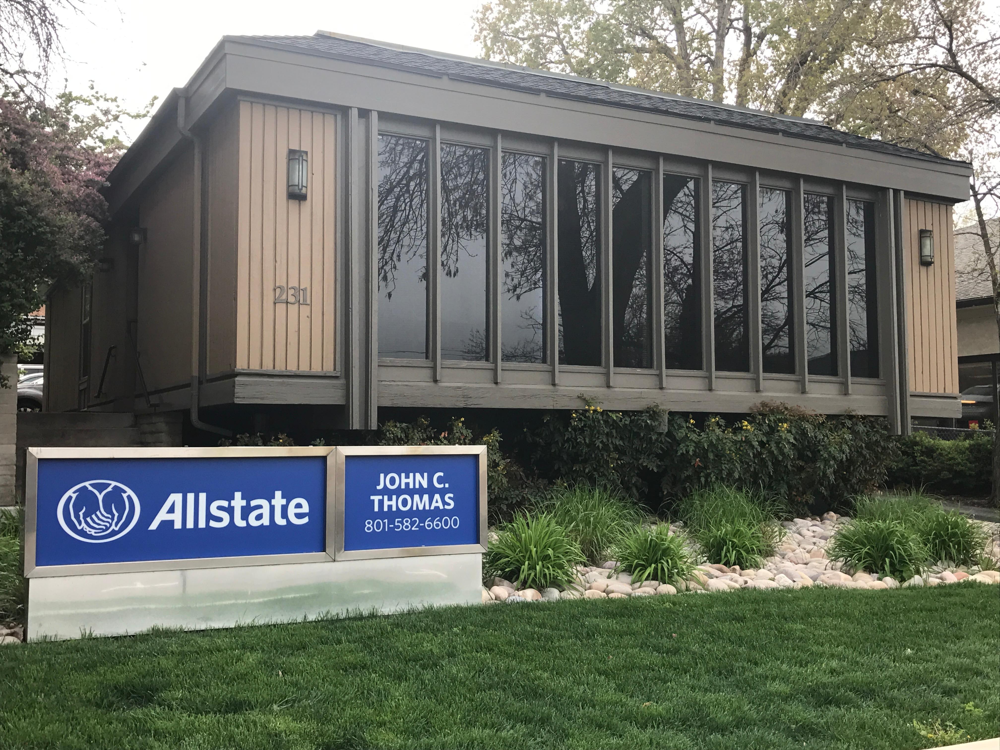 John C. Thomas: Allstate Insurance image 2