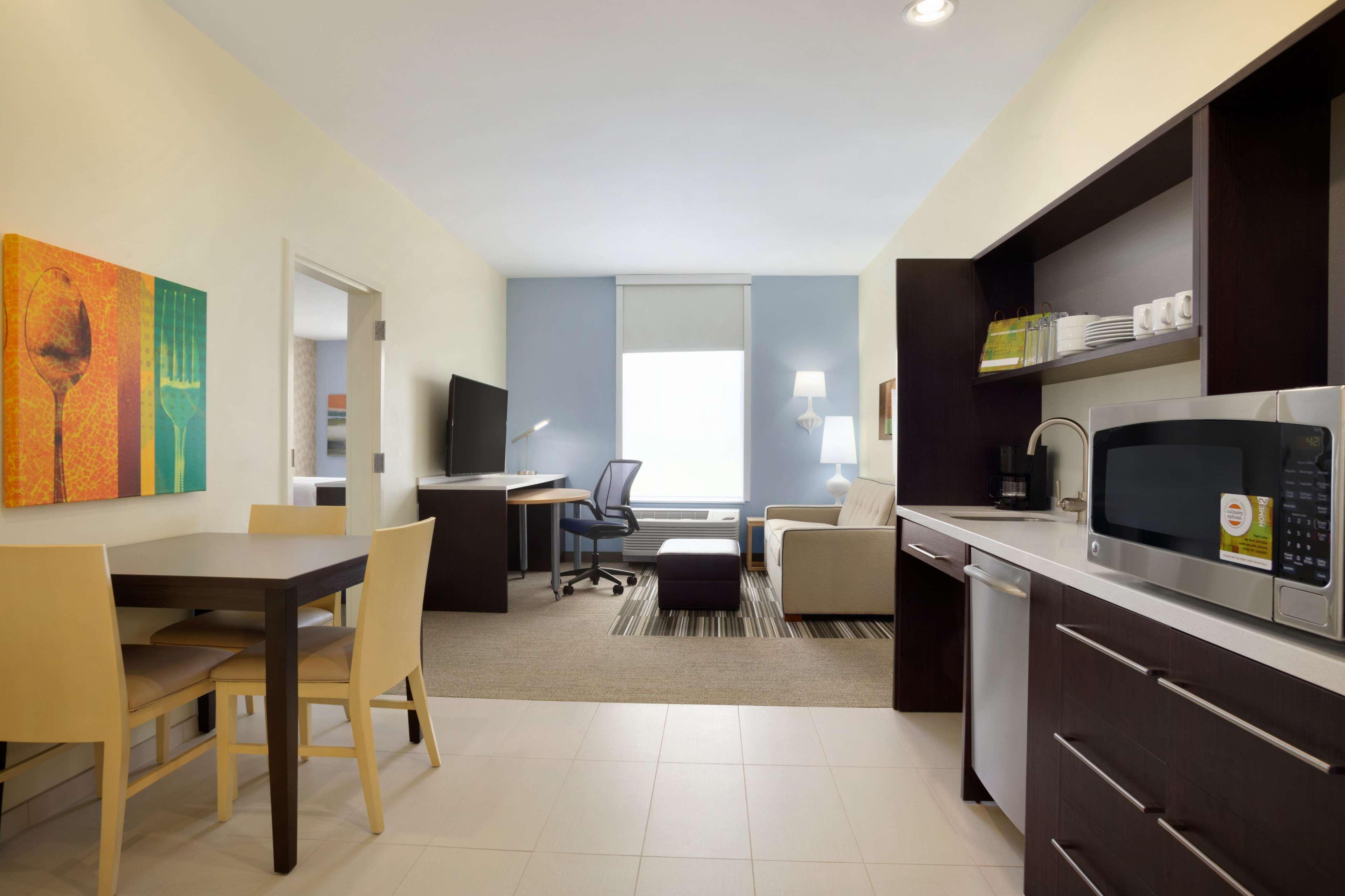 Home2 Suites by Hilton McAllen image 23
