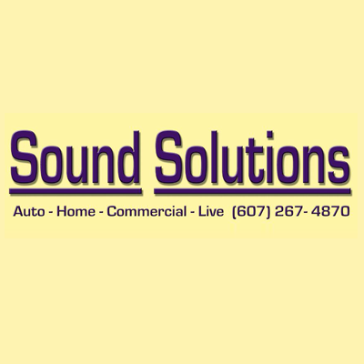 Sound Solutions image 7