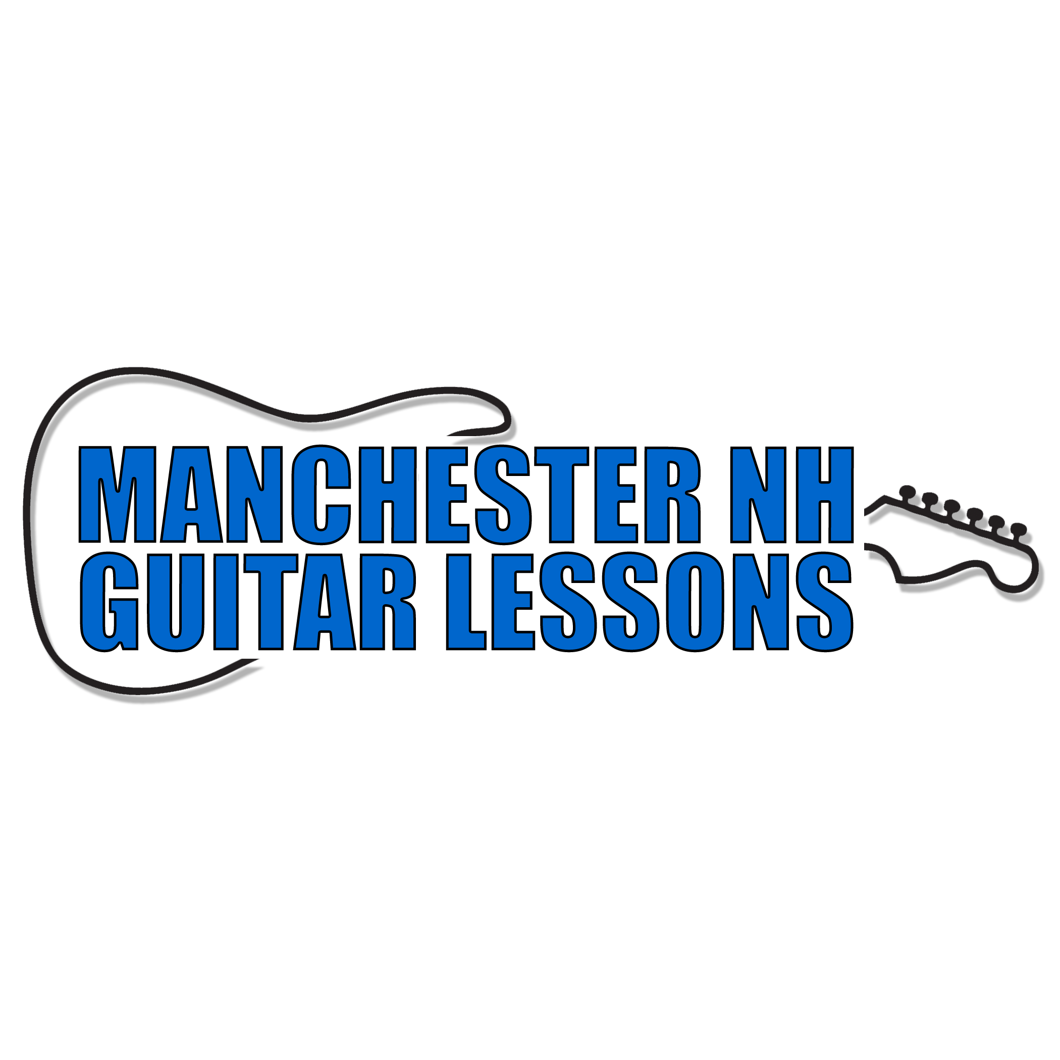 Manchester NH Guitar Lessons