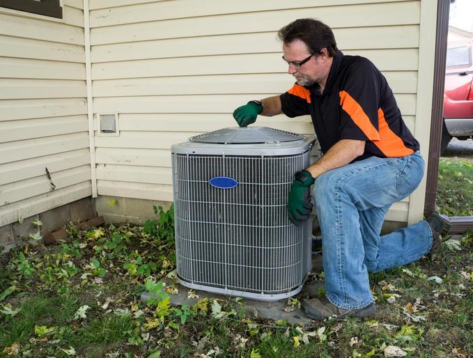 Air Comfort Services LLC image 10