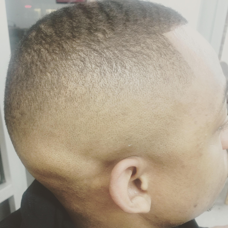 Haircuts and Razorlines image 22