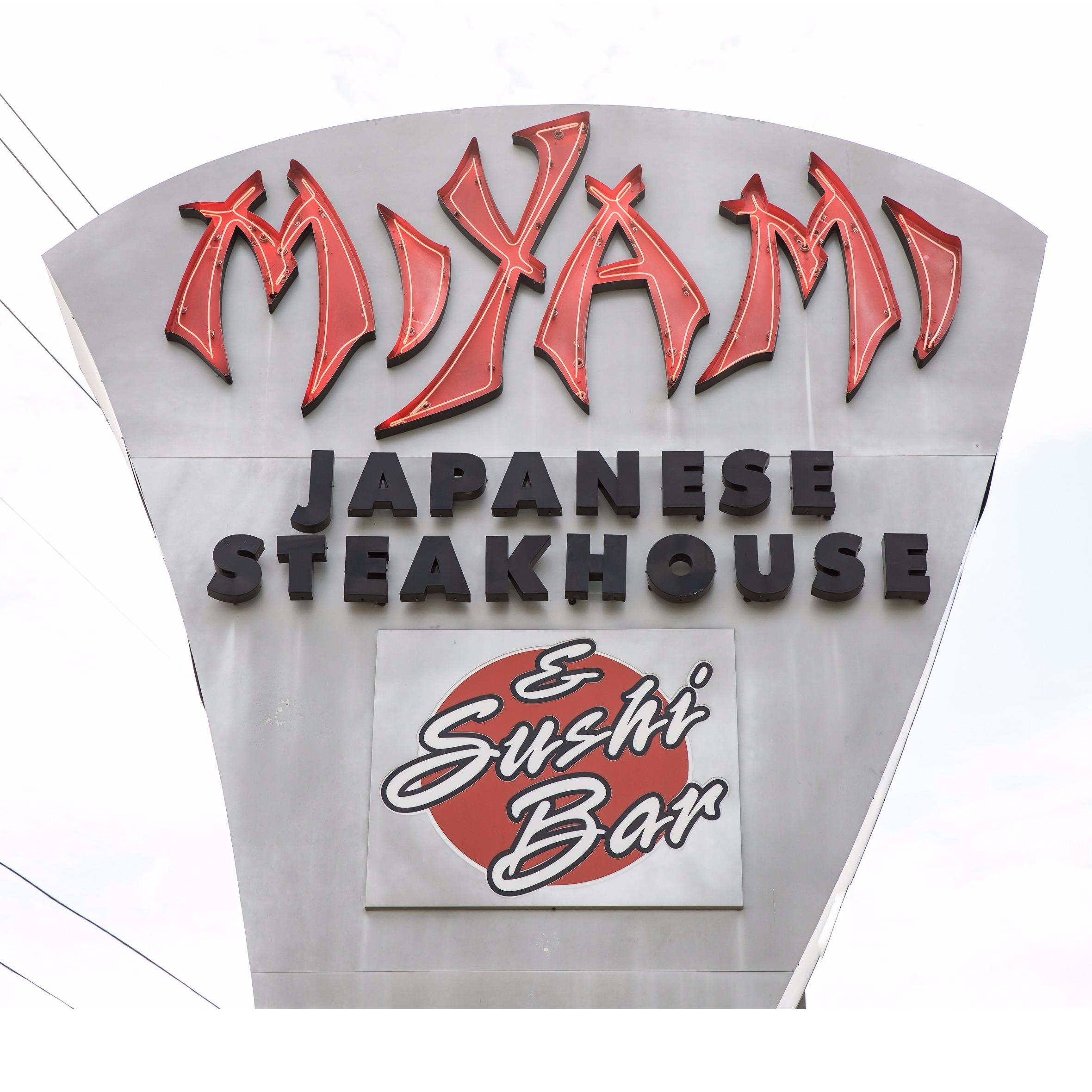 Miyami Japanese Steakhouse