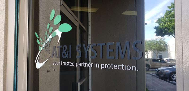 AT&I Systems