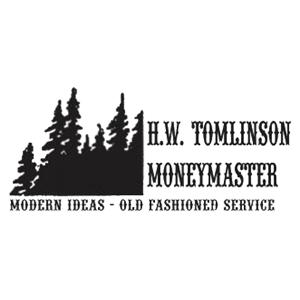 H.W. Tomlinson MoneyMaster