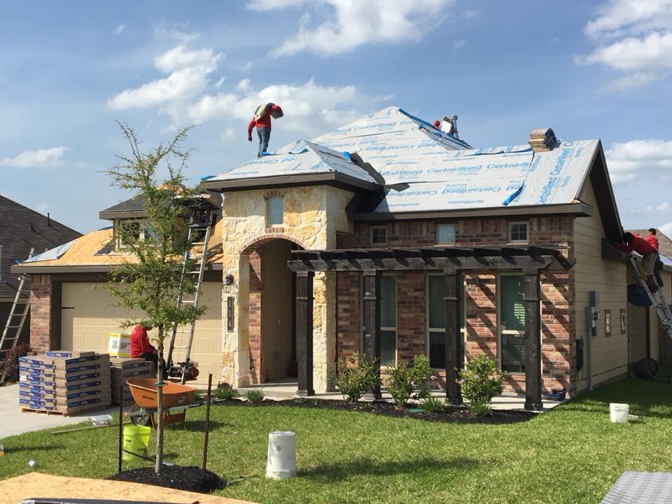 Archstone Roofing & Restoration image 24