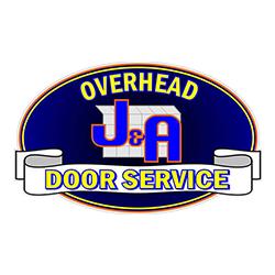 J & A Overhead Door